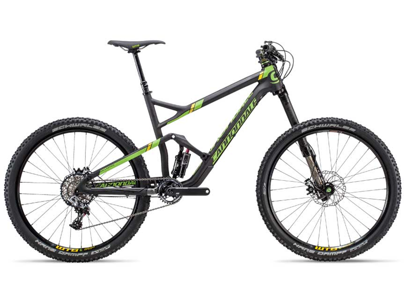 73b155525a1 Cannondale Jekyll 27.5 Full Suspension user reviews : 3 out of 5 - 2 ...