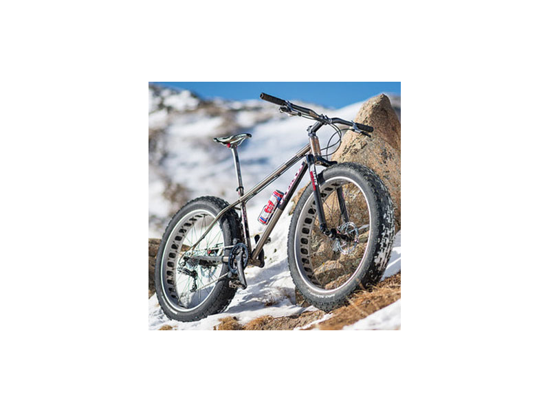 Reeb Bicycles Donkadonk Fat Bikes user reviews : 5 out of 5 - 1