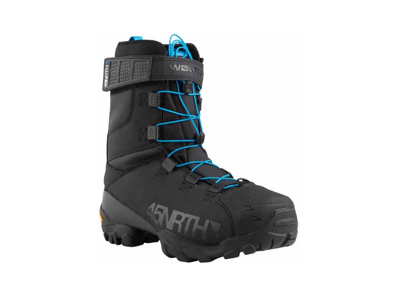 45NRTH Wolfgar Fat Bike Boot Shoes user