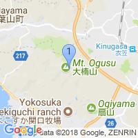 Mountain Bike Trails and Reviews in Yokosuka-yokosuka-naval