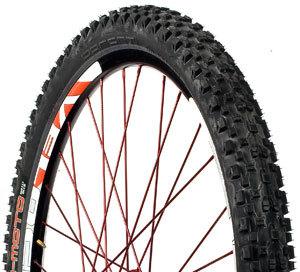 "Panaracer Neo-Moto 27.5/"" x 2.3/"" Folding Bead Pacenti Mountain Bike Tire AM"