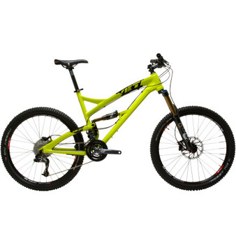 Yeti Cycles SB 66 All Mountain Full Suspension user reviews : 4 4