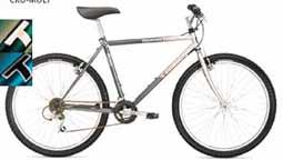 Trek 800 Bike Bike 1998 or Older user reviews : 3 9 out of 5