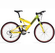 c4ee05645e3 Cannondale 1999 Super V 700 Full Suspension Bike user reviews : 4.2 ...