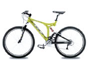 top-rated real hot-selling discount outlet GT 1999 XCR 4000 Full Suspension Bike user reviews : 4.1 out ...