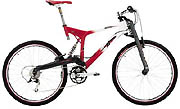 K2 Bike 1999 Bike 4000 Full Suspension Bike User Reviews 4 Out Of