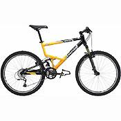 62e3ea8a70e Cannondale Jekyll 2003 Full Suspension user reviews : 4.4 out of 5 ...