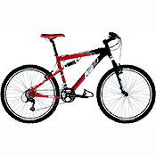 K2 Bike Attack 2 0 2003 Full Suspension User Reviews 3 7 Out Of 5