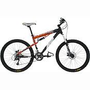 K2 Bike Attack 2 0 Xc Full Suspension User Reviews 3 7 Out Of 5