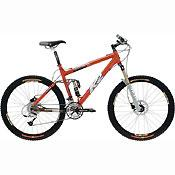 K2 Bike Lithium 50 Xc Full Suspension User Reviews 42 Out Of 5