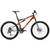 K2 Bike Apache 5 0 Xc Full Suspension User Reviews 3 8 Out Of 5