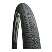 Kenda Kiniption Tire 26x2.3 Steel Bead Black