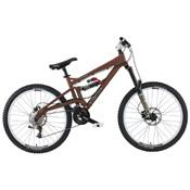 35718d8d00c Haro Extreme X6 Expert All Mountain Full Suspension user reviews ...