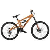 de52738d781 Haro Extreme X6 Comp All Mountain Full Suspension user reviews : 4.3 ...